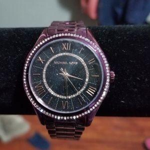 Authentic Michael Kors Lauren Moonstone Watch